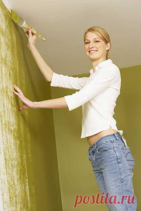 30 способов быстро преобразить ваш дом - Woman's Day