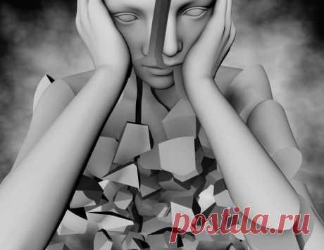 Причины, стадии и последствия деменции Коварство деменции заключается в том, что на ранней стадии больной либо старается скрыть симптомы от окружающих, либо близкие не придают значения тревожным сигналам в его поведении. В то же время, приобретенное слабоумие прогрессирует, и происходит деградация мышления, памяти, внимания, эмоционально-поведенческий распад личности.