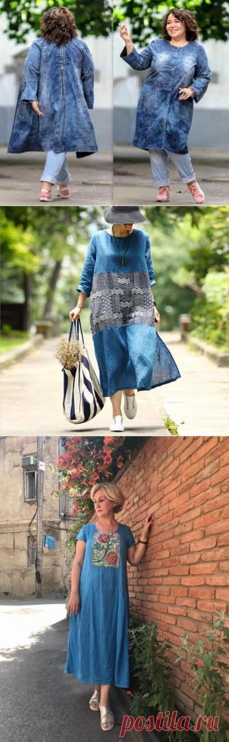 Джинсовая одежда в стиле Бохо. Потрясающие наряды. Идеи для вдохновения   Вертолет на пенсии   Яндекс Дзен
