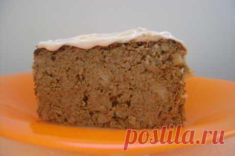 Запеканка из печенки Смак - Вторые блюда - Smak.ua