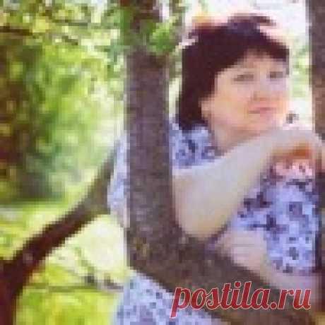 Екатерина Рудных