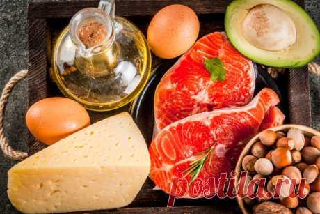 Питание при заболеваниях суставов: общие правила, полезные продукты