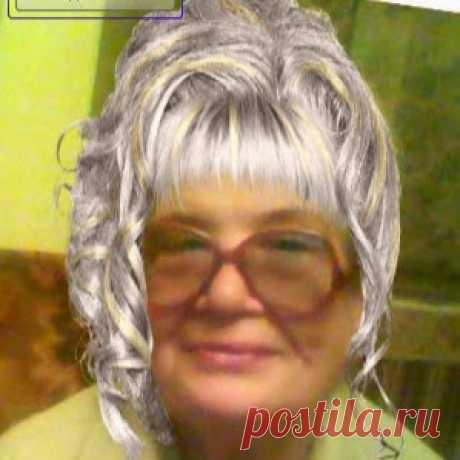 Galina Vavilina
