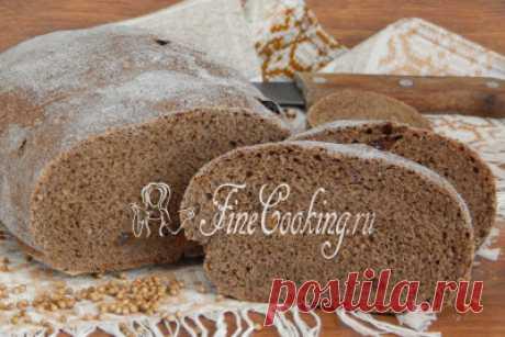 Карельский хлеб - рецепт
