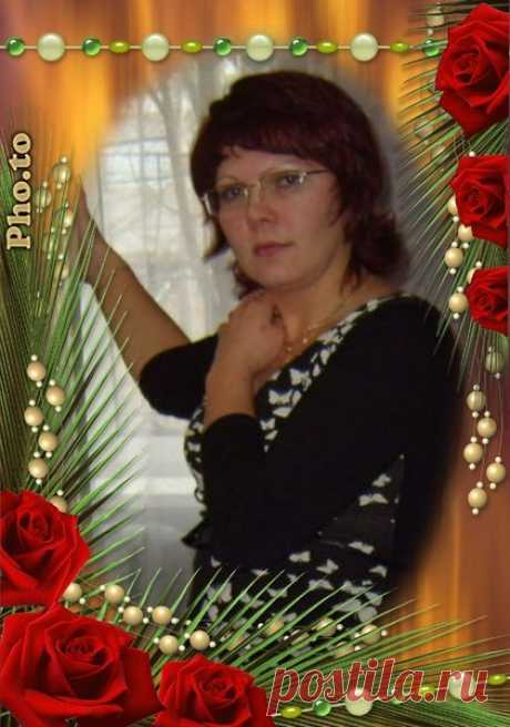 Татьяна Рухлова