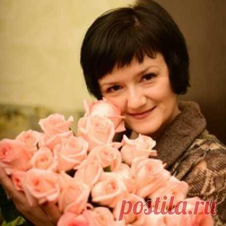 Ольга Гудожникова