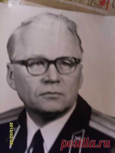 Владимир Боголепов