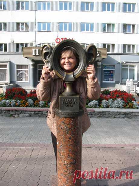 Ольга Нассонова