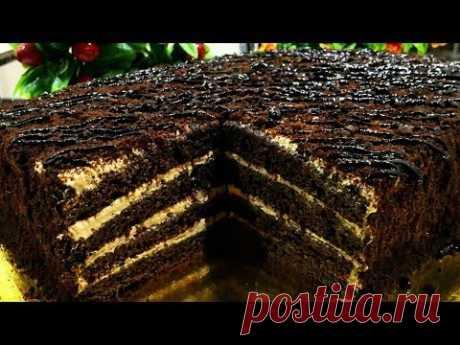 Бомбический Торт Причуда! Обязательно Попробуйте не Пожалеете!!!!