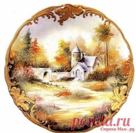 Картинки для декупажа продолжение от хомяка ))