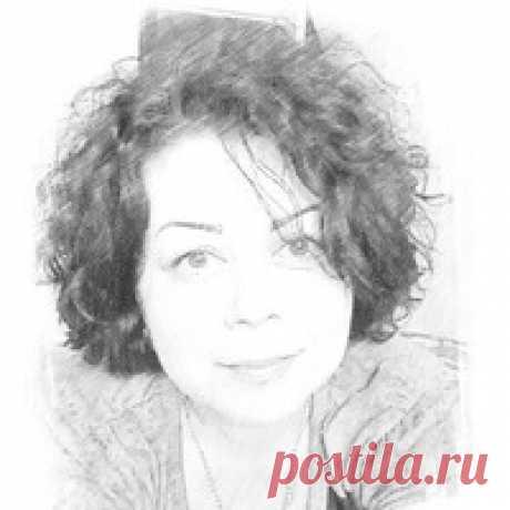 Ольга Кривоносова-Генкель