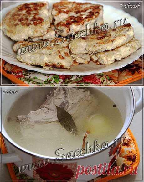 Обед по Дюкану | рецепты на Saechka.Ru