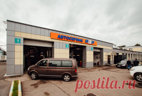 Техническое обслуживание автомобилей | Сеть станций послегарантийного сервиса и ремонта «Автостолица»
