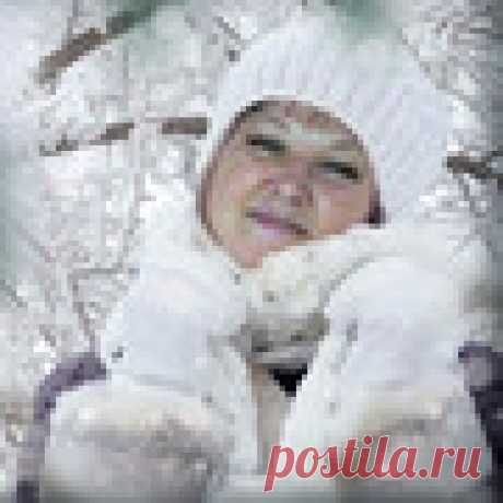 Людмила Винокурова