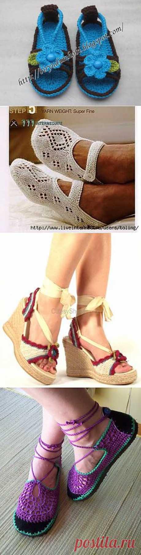 Обувь | Записи в рубрике Обувь | Копилочка