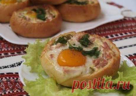 (7) Вкусная закуска и быстрый сытный завтрак - пошаговый рецепт с фото. Автор рецепта Гузаль . - Cookpad