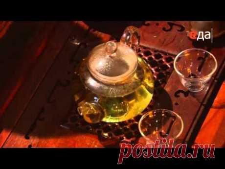 Как правильно заваривать чай кудин