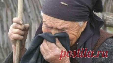 Стих про бабушку Не нужная Я ВЗОРВАЛ ИНТЕРНЕТ!!! Душевный стих до слез!