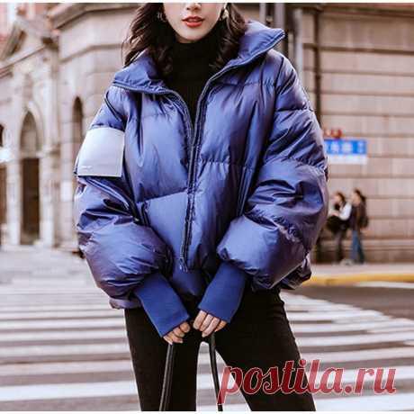 Женские куртки-пуховики на Алиэкспресс — Алиэкспресс Обзор