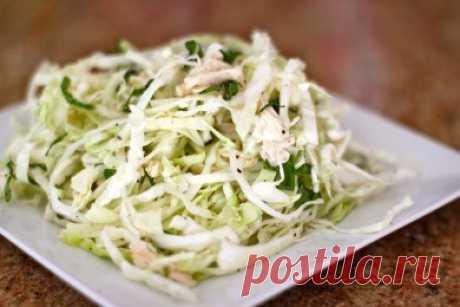 Как приготовить «энергетический» салат с сельдереем? | Вкусные рецепты