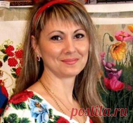 Василиса Захарова