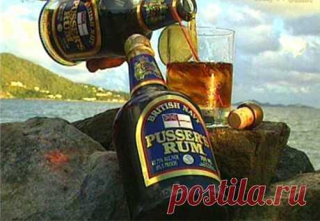 Лучшие коктейли для праздника пиратов: с ромом, соками, водкой, пряностями   Zатусим!