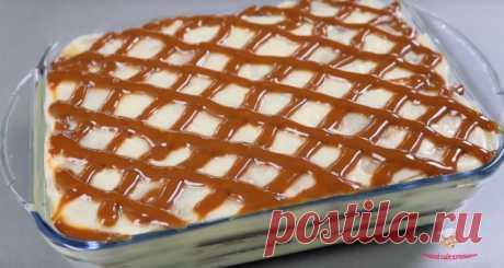 Шикарный торт без выпечки - Лучший сайт кулинарии