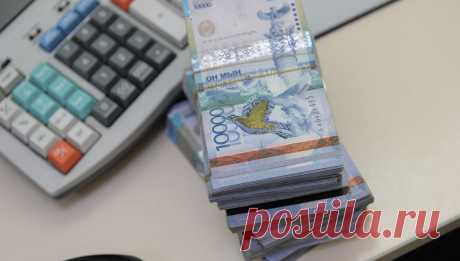 С 1 января c. г. в Казахстане введено новое государственное пособие многодетным семьям, имеющим 4-х и более детей.