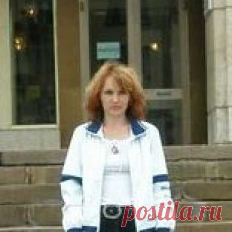 Лариса Шарифуллина