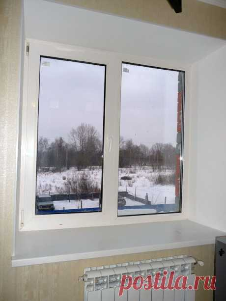 Замена обычного окна на пластиковое, преимущества ПВХ окон перед обычными, как сменить обычное окно на ПВХ