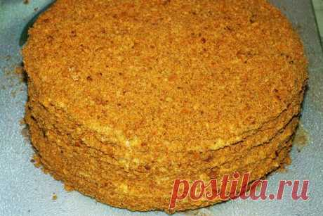 Торт медовик рецепт медовика в мультиварке с фото как приготовить Вашему вниманию – торт медовик, рецепт которого мы будем готовить в мультиварке. Такой вкусный торт готовила ещё моя бабушка, но использовала при этом духовку для выпечки, чем можете воспользоваться и вы, если у вас нет мультиварки. Но в нашем случае, мы приготовим рецепт медовика в мультиварке. Изюминкой нашего медового торта также является нежный крем, который напоминает молочный кисель (но вы можете испол...
