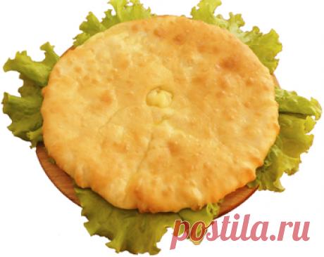 Осетинский пирог. Сколько запекать по времени, при какой температуре. Осетинские пироги в духовке и мультиварке. Как делать осетинские пироги.