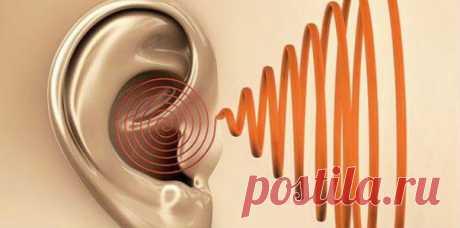 Рецепты при шумах в ушах и головных болях — ХОЗЯЮШКА