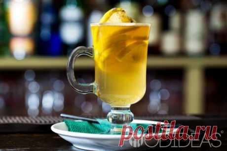Классический пунш. Классический пунш с ромом - это всегда беспроигрышный вариант для любой вечеринки и праздника. Порадуйте себя и своих гостей вкусным ромовым коктейлем с приятным лимонным послевкусием.