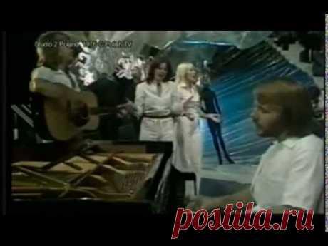 Величайшие Альбомы Мира: АББА Прибытие