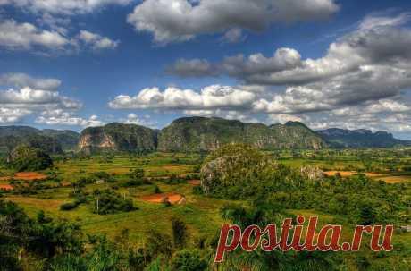 Долина Виньялес: приятное путешествие во времени (Куба) - Путешествуем вместе
