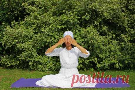 Медитация для головного мозга и нервной системы | Кундалини йога в Москве | Кундалини йога для начинающих | Школа Кундалини йоги ВЕНЕРА | k-yoga.ru