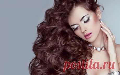 6 productos, de que las uñas y los cabellos crecen como la espuma. »El Mundo femenino