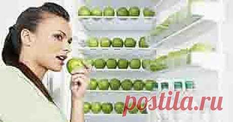 как_уменьшить_подавить_аппетит | Рецепты народной медицины