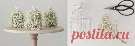 10 несложных красивых вещей для декора дома своими руками! | ДОМ ЯРКИХ ИДЕЙ | Яндекс Дзен