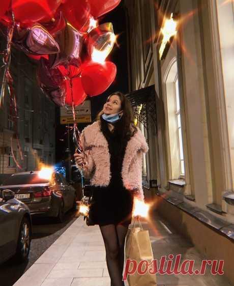 """Луиза-Габриэла Бровина. Как живёт Надя из """"Закрытой школы"""""""