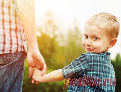 Как справиться с тревогой за своего ребенка? / Малютка
