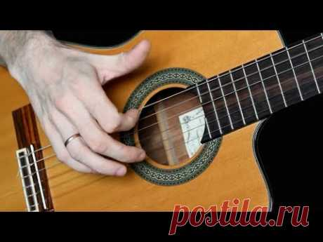 9 видов Гитарного БОЯ для начинающих Гитаристов