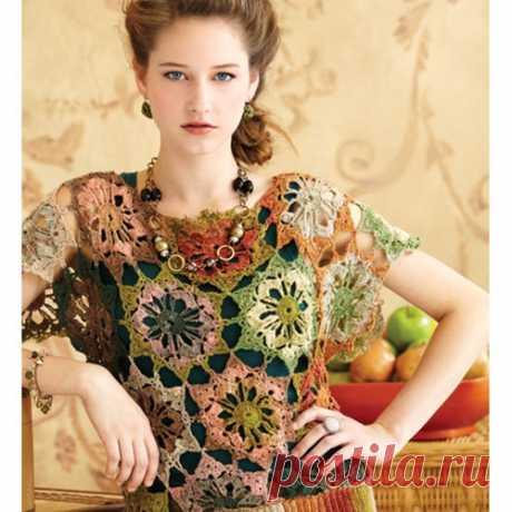 Noro Knitting Magazine Fall/Winter 2013 #30