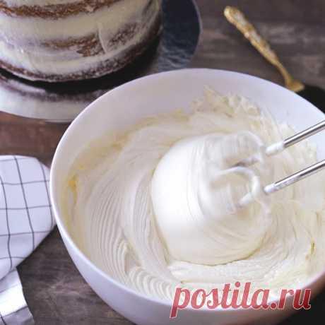 Белый Шоколад Рецепт Сливочный Крем - Грейс Паризи | Еда И Вино