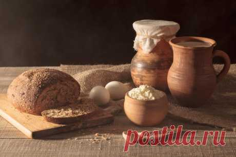 Dishes of the old village: 14 recipes from my great-grandmother Today I want to share with you the collection of ancient rural recipes of pre-revolutionary and postrevolutionary time — 1915-1934. On them still my great-grandmother, Ekaterina Klementyevna prepared...