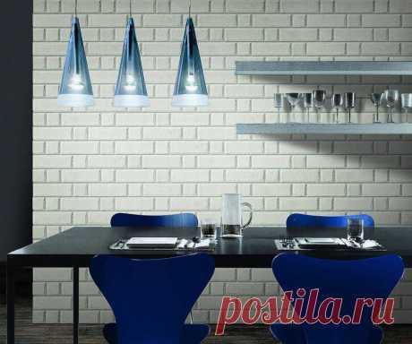 Красивая плитка: дизайн комнат и помещений оформленных плиткой (100 фото)