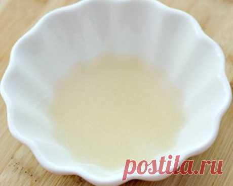 Желатиновый крем от морщин | Гавань здоровья