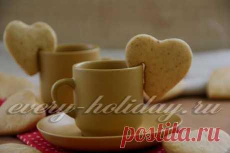 Печенье на сгущенке: рецепт с фото