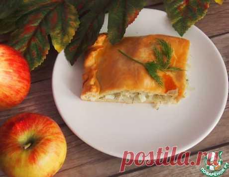 Пирог от кавказской пленницы – кулинарный рецепт
